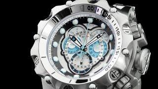 Invicta 16803 Reserve Venom Hybrid Master Calendar Bracelet Watch