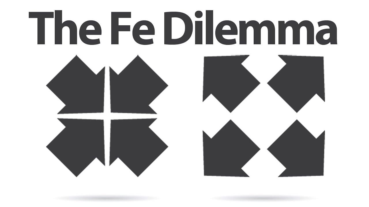Extroverted Feeling (Fe) Dilemma - ENFJ, ESFJ, INFJ, ISFJ