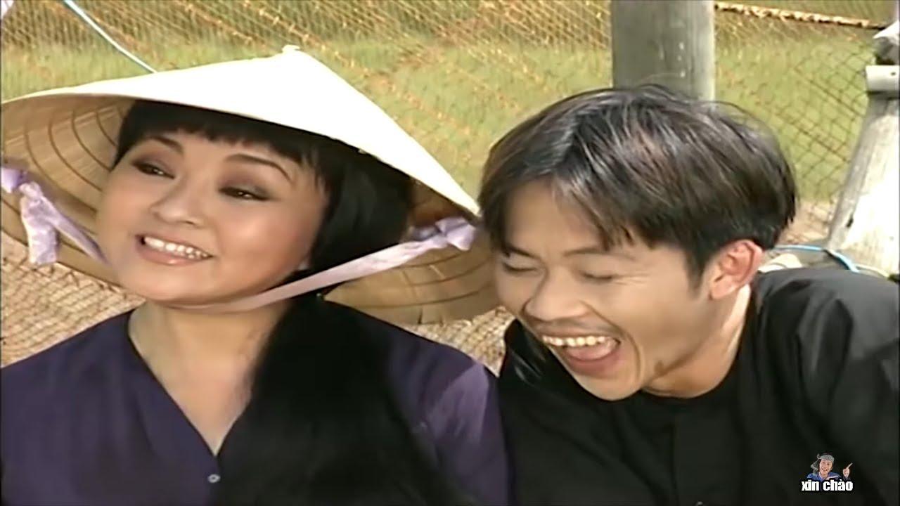 Hãi Hoài Linh cũ - Hương Lan - Trai Tài Gái Sắc Tuổi Đôi Mươi