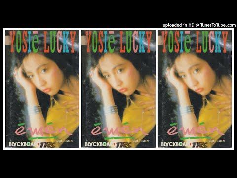 Yosie Lucky - Emen (1993) Full Album
