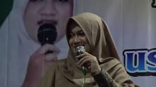Pengajian Bahasa Jawa Ngapak Banyumas Asli Ustadzah Avif Fatur Rohmania