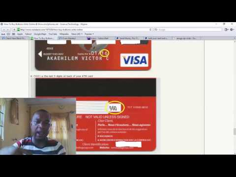 How to open and verify paypal account in nigeria - How to open and verify paypal account