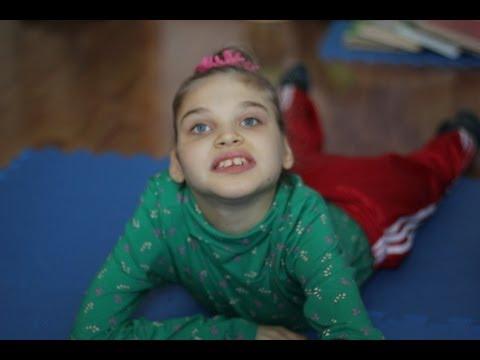 ДЦП (детский церебральный паралич) – причины, формы