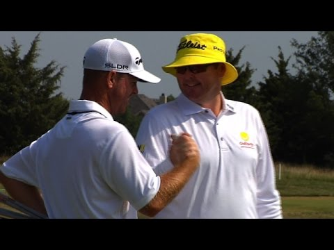 Players welcome Jarrod Lyle back at Midwest Classic