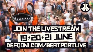 Join the Defqon.1 2015 video livestream on Beatport thumbnail