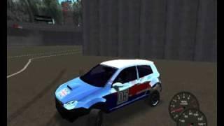 Euro Rally Chapionship
