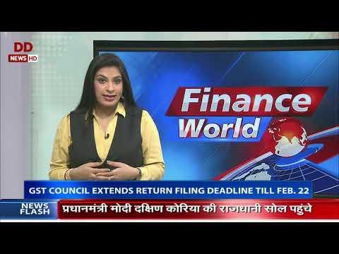 News from Finance World