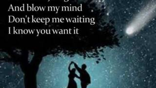 Repeat youtube video Kiss never let me go by Yumi ft. thyro lyrics