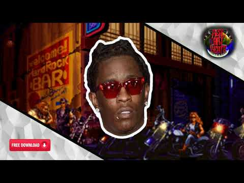 Download Free Type Beat Smooth Trap Young Thug Instrumental