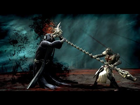 Dante's inferno  Todos los jefes