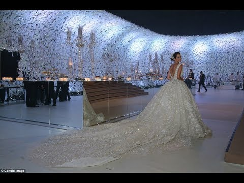 Top 10 Most Expensive Weddings In The World Must See