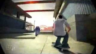 Skate 2 90 Seconds (classic pack) realistic