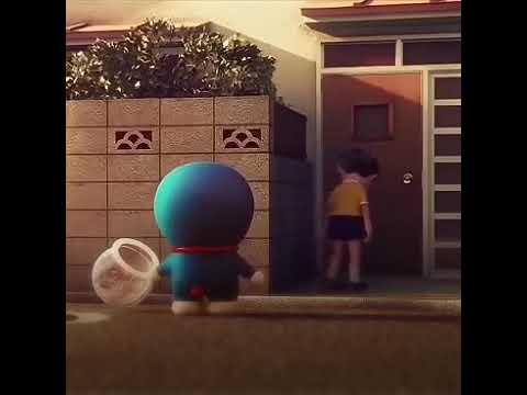 Doraemon watsapp status