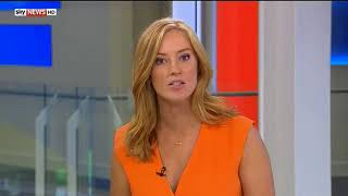 Sarah-Jane Mee with a hint of bra | 20170904
