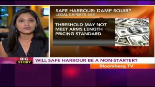 Big Story - Safe Harbour: Damp Squib?