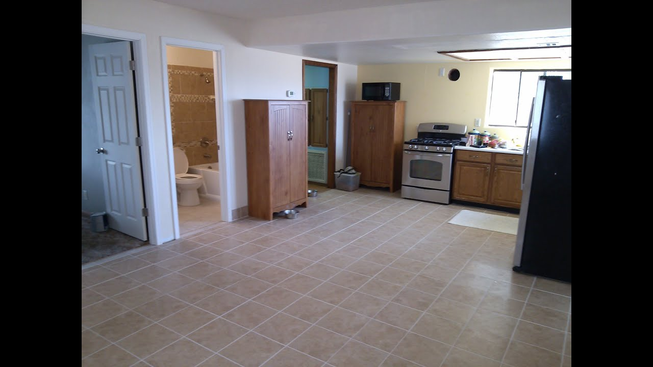 Kitchen And Dining Room Tile