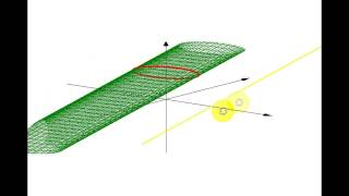 Дифференциальная геометрия | параметризации простейших поверхностей | цилиндр и конус