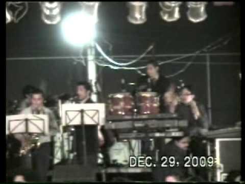 Orquesta son a 40 grados talento de tv 2009 youtube for Cocinar a 40 grados