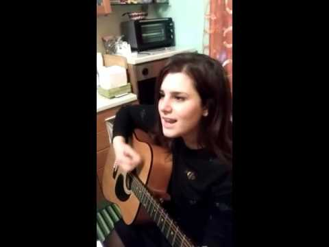 A finestra cover di carmen consoli youtube - Accordi a finestra carmen consoli ...