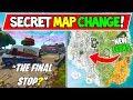 Download *NEW* FORTNITE SECRET MAP CHANGE! + Season 7 MAP CHANGES Concepts/Leaks + Durr Burger Next Location