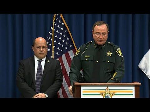 Florida Sheriff Program Arms Trained Teachers
