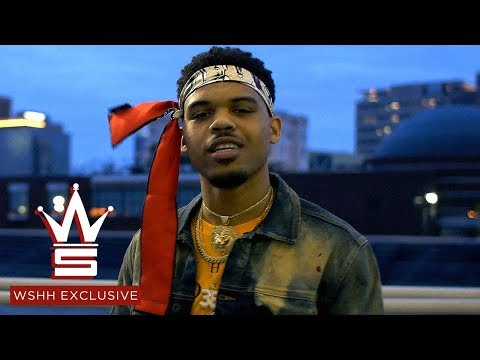 "NBA OG 3Three ""Lovin You"" (WSHH Exclusive - Official Music Video)"