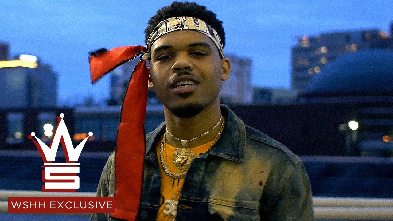 """Download NBA OG 3Three """"Lovin You"""" (WSHH Exclusive - Official Music Video)"""