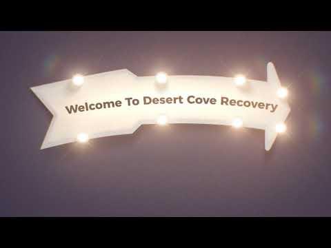 Holistic Treatment Center in Scottsdale, AZ - Desert Cove Recovery