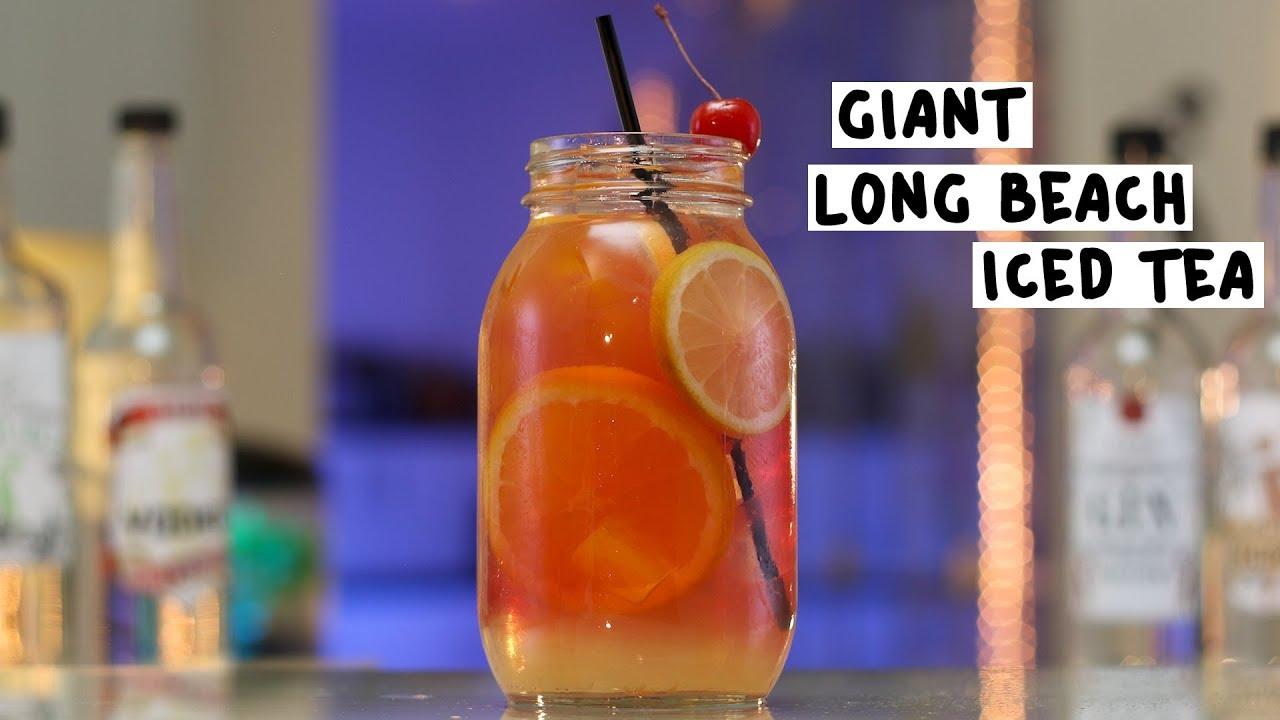 Print If You Love The Clic Long Island Iced Tea