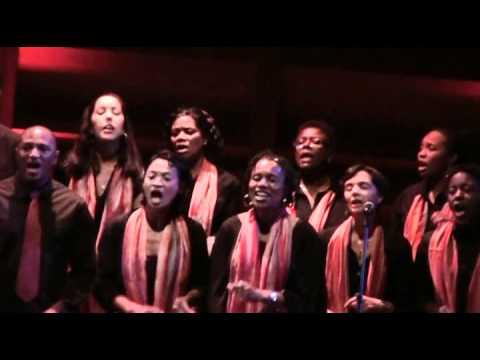 I WILL SING PRAISES (gospel contemporain)