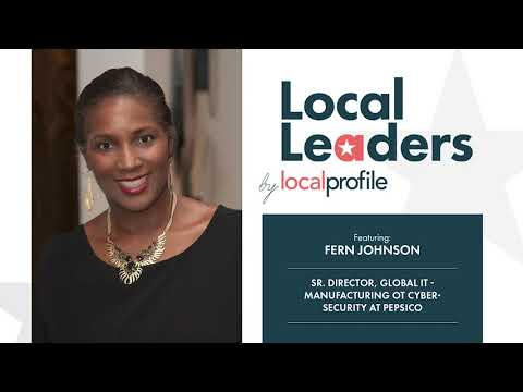 Local Leaders featuring Fern Johnson