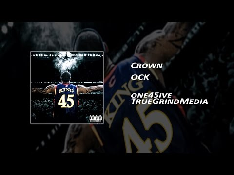 Crown (Raw Version) #one45ive
