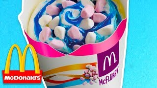 10 McDonald's Foods You Need to Try While Traveling The World