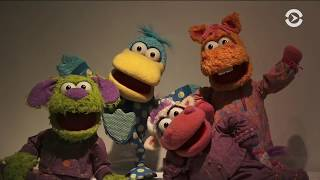 Герои «Маппет-шоу» продолжают развлекать и учить детей