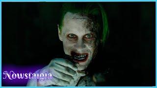Jared Leto Back as Joker | Nowstalgia Reacts