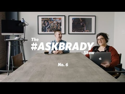 Imperfect Church Websites, Snapchat vs. Instagram, & Local Event Guides | #AskBrady Episode 6