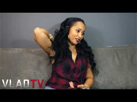 Tammy Rivera: Waka Knew I'd Be His Wife From Day One