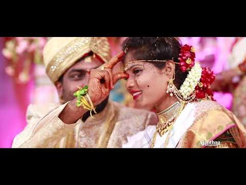 Nikhil+Mallishwari Wedding Highlights