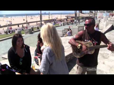 El Mariachi Making Friends and Meeting People Episode 1
