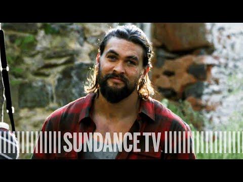 THE RED ROAD  'Rachel Confronts Phillip'    SundanceTV