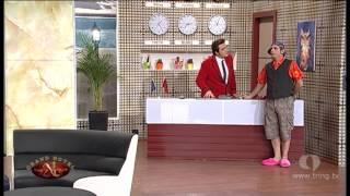 Grand Hotel 2xl - Refugjatet dhe Jusufi (13.05.2015)
