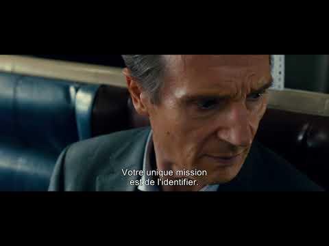 THE PASSENGER - Spot VOSTF - Liam Neeson (2018)