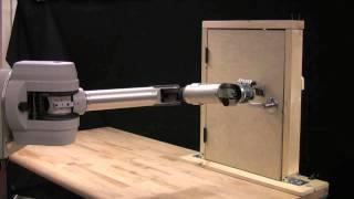 The DARPA Autonomous Robotic Manipulation (ARM) program