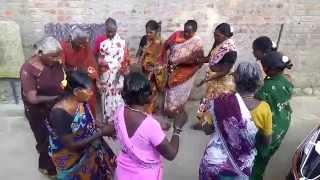 Gobbiyallo song on Lord Venkateswara sung in Chittoor