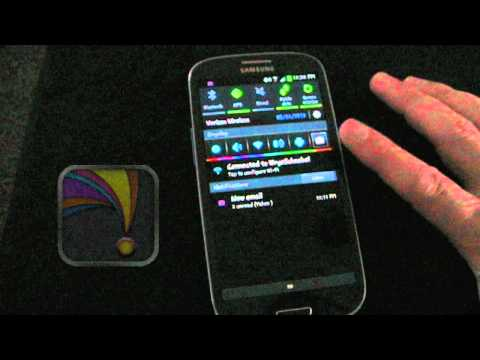 Samsung Galaxy S3 - Six Apps to improve functionality - Android Review