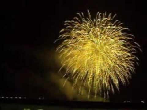 09-11-22: 宮崎大学の学園祭の花火