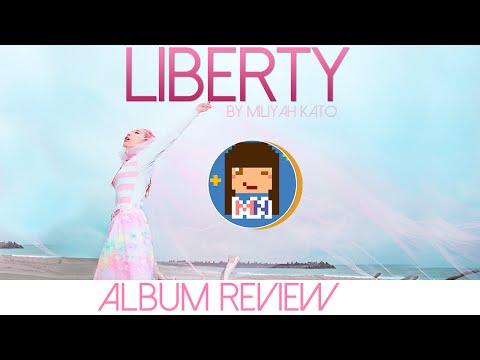 Miliyah Kato 'LIBERTY' | Album Review