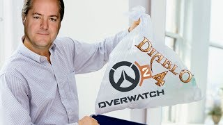 Diablo 4 and Overwatch 2 Announcements Can't Save Blizzard - Inside Gaming Daily