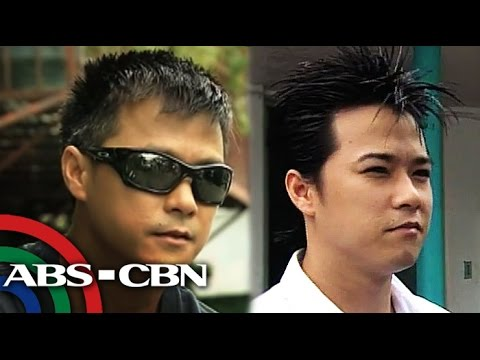 Whatever happened to Jeric Raval?