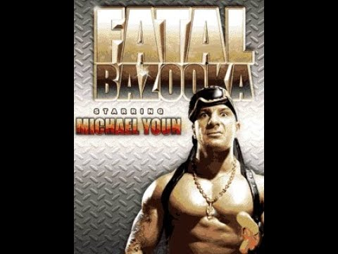Download Fatal Bazooka starring Michael Youn (Java Game - 2007) - Gameloft by: GamesSky